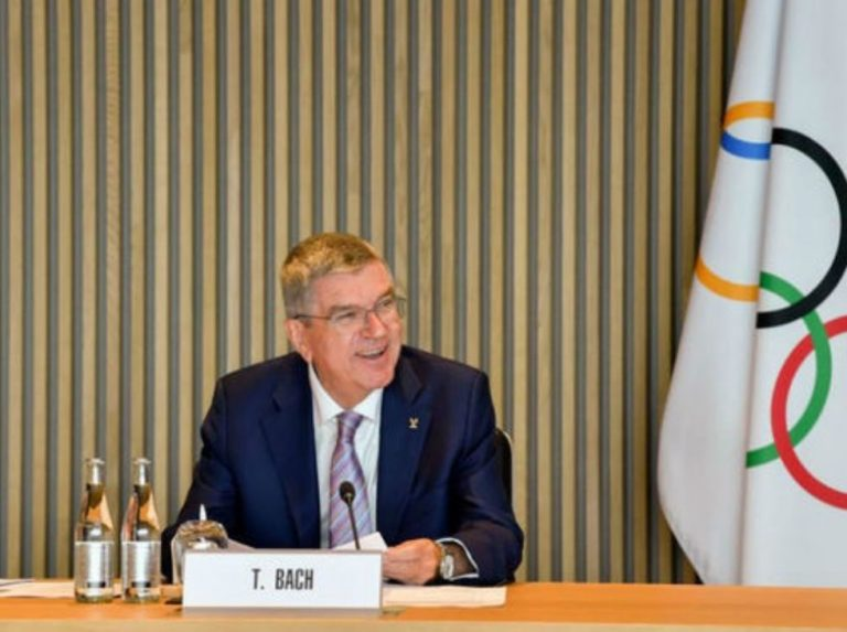 The presidential elections in the IOC will be in March in Athens