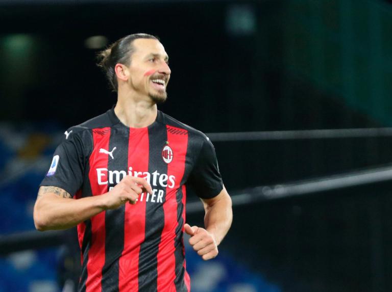"""Ibrahimovic: """"Me siento como Benjamin Button, rejuvenezco cada año"""""""