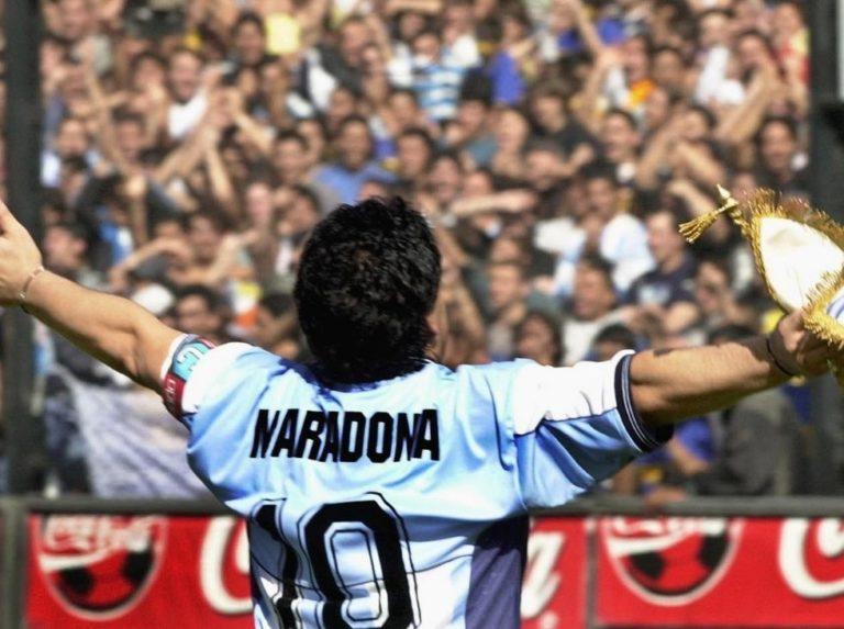 El corazón de Maradona vivió demasiadas emociones