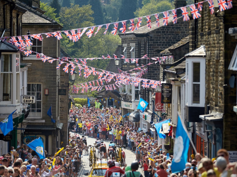 Tour de Yorkshire de 2021 cancelado por el Coronavirus