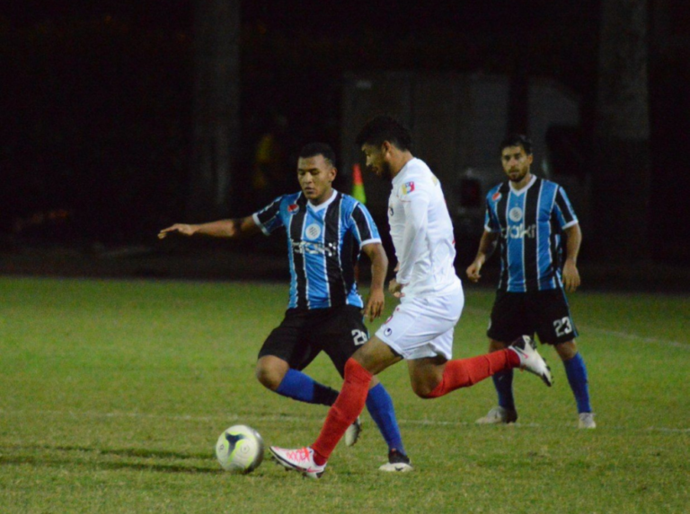 Deportivo Lara propinó duro revés a Mineros