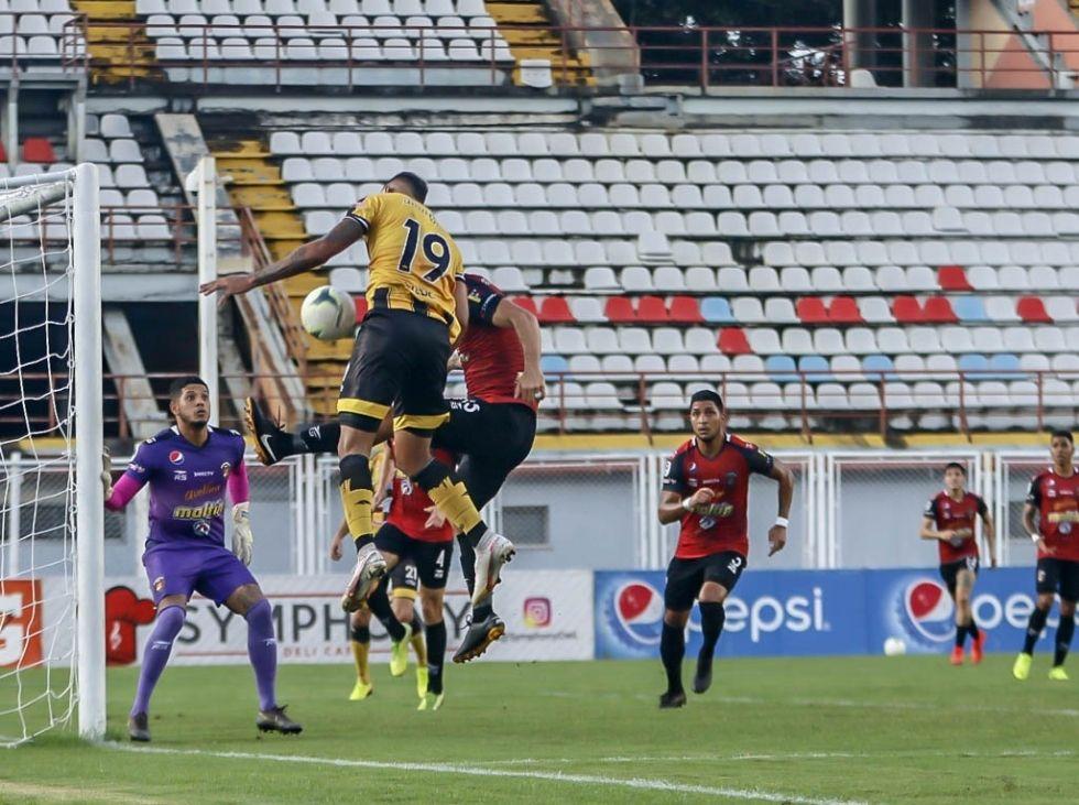 Caracas y el Táchira no pasaron del empate a cero | Líder en deportes
